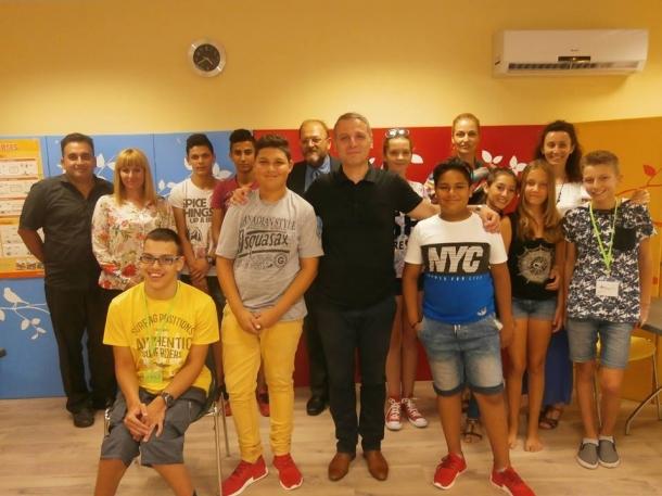 Летен лагер за деца от различни вероизповедания провеждат в Стара Загора
