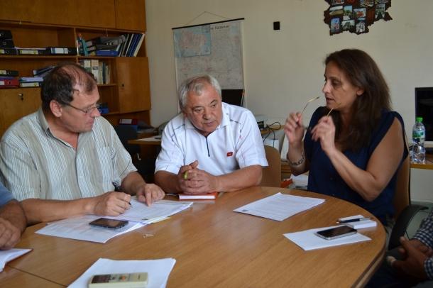 20,09,2016 - Общината прилага на практика първите предложения от граждани