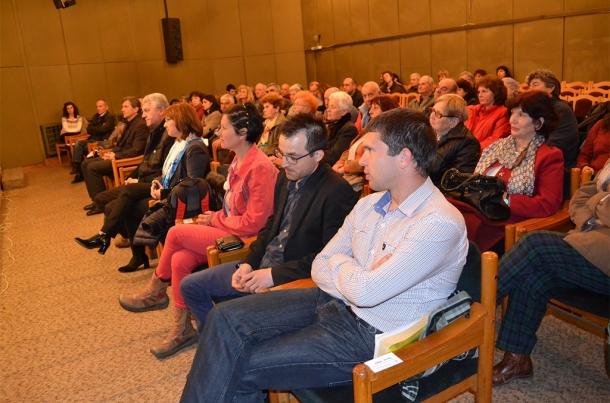 """20.03.2017 - Кметът благодари на ТД""""Орлово гнездо"""" за прекрасната дейност"""
