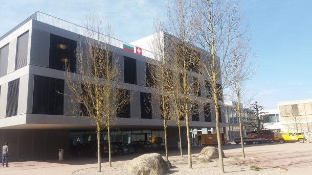 21.03.2017 - Българо-швейцарска мисия посветена на дуалното образование
