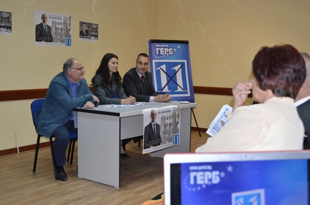 23,12,2017 - Старейшините към Борис Кърчев: От наше име настоявайте за преизчисляване на пенсиите