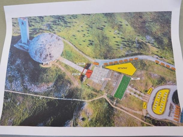 Рок феста на Бузлуджа носи важно послание от Община Казанлък: Да се погрижим за Бузлуджа като културен паметник
