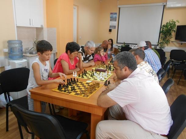 Малки шахматисти спечелиха призовите места на шах турнира на БСП-Казанлък