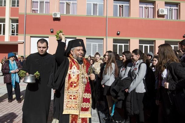 Търговската гимназия се превръща в емблема на професионалното образование в региона на Стара Загора