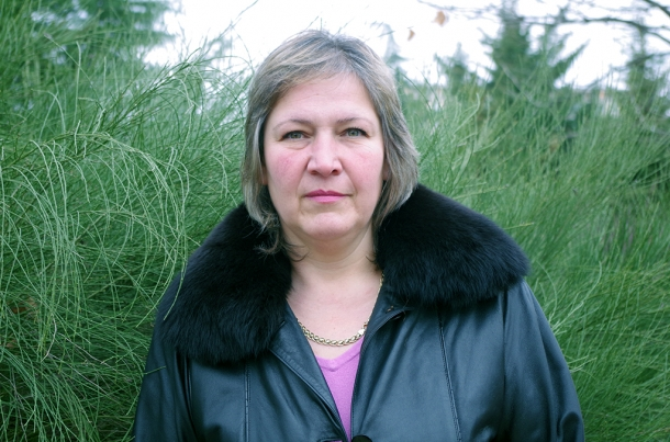 Мария Цонева