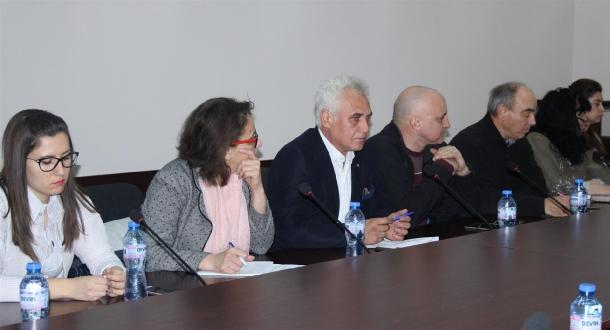 Подпомагане на регионалното инвестиционно планиране на отрасъла ВиК