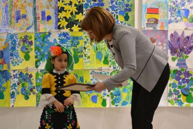 Вълнуващо начало на честванията за 3-ти март в Казанлък