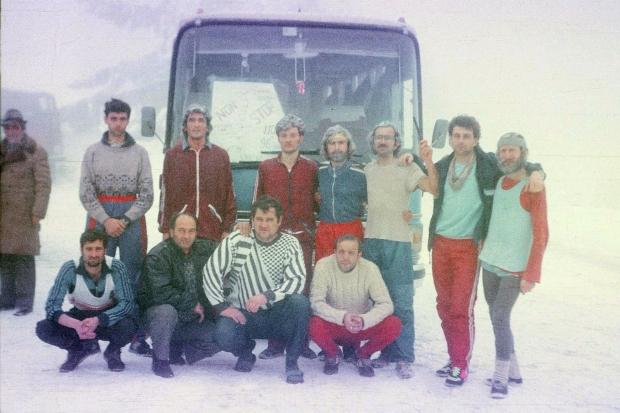 Шипка, 3 март 1993 - 1100 км. бегом по пътя на българското опълчение