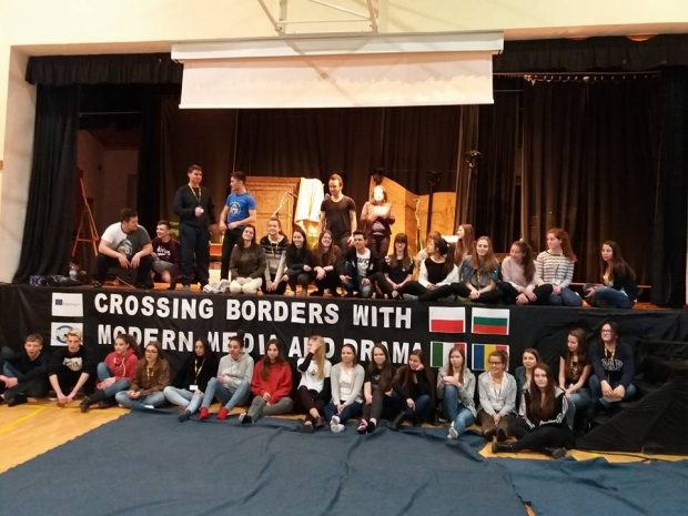 Антимовци се завърнаха от Полша!