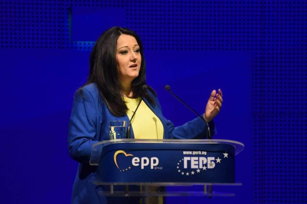 Общинският координатор на ГЕРБ и кмет на Казанлък присъства на Изнесеното заседание на Групата на ЕН