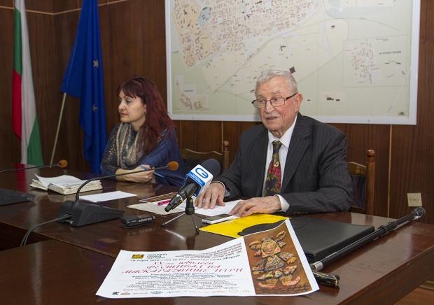 Фестивалът на маскарадните игри събира 23 групи от цялата страна Стара Загора