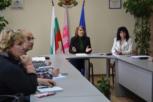 Община, Полиция и училища в Казанлък - единни за безопасността на учениците по пътищата