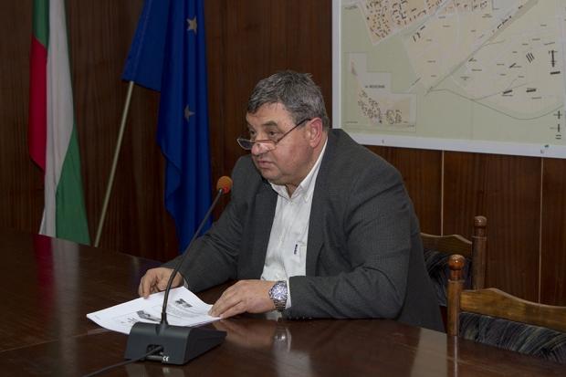 Община Стара Загора разработва интегриран модел за повишаване на жизнения стандарт на хора в неравно