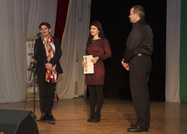 """Наградата на кмета на Стара Загора на """"Орфеево изворче"""" отиде във Варна"""