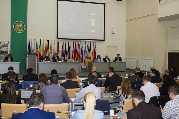 """Общинският съвет даде съгласие за регистрация на """"Индустриална зона Загоре"""" ЕАД"""