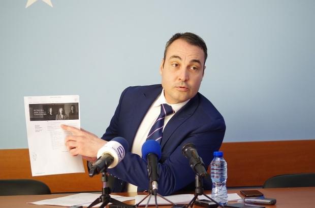 Борис Кърчев: Фирмите ми не са били длъжници на държавата и бюджета, когато съм излязъл от тях