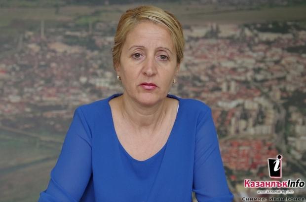 Сребра Касева, началник – кабинет на кмета на Казанлък: 8 тракийски гробници са на крачка от приемането им, като нови обекти под егидата на ЮНЕСКО