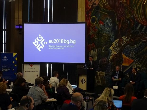 """Българското председателство ще даде приоритет на работата по законодателния пакет """"Нова сделка за по"""