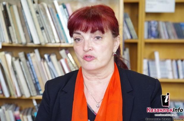 Анна Кобухарова