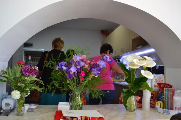 Пенсионерският клуб на Овощник отвори врати
