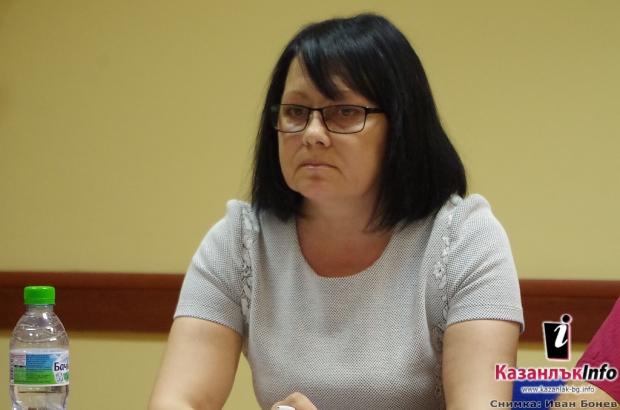 09.05.2018 - Стела Кехайова