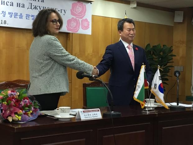 Над 10 делегации от чужбина ще посрещне Община Казанлък за празниците