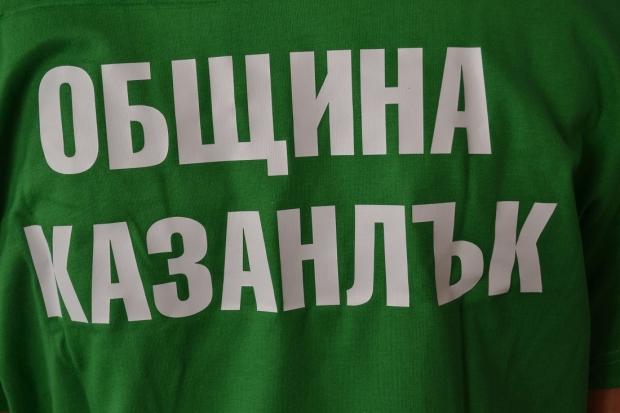 Тръгват първите младежки еко патрули на Община Казанлък