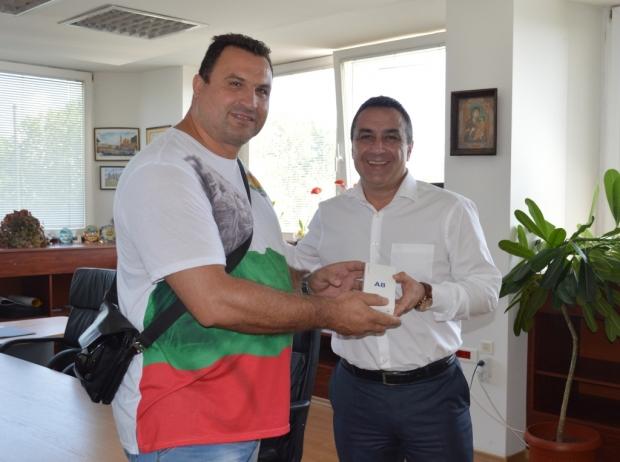 Юрий Корнов от Пловдив е поредния печеливш от Лотарията с касови бележки на НАП