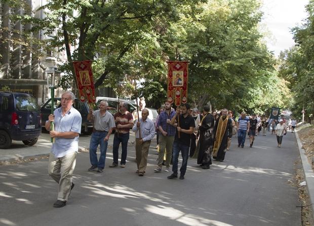 Почетоха паметта на жертвите от старозагорското клане