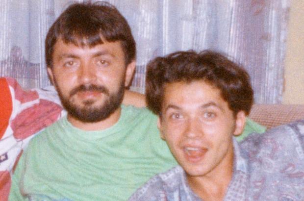 Талантливите майстори на светлината от Казанлък,  Георги Димов и Драгомир Запрянов