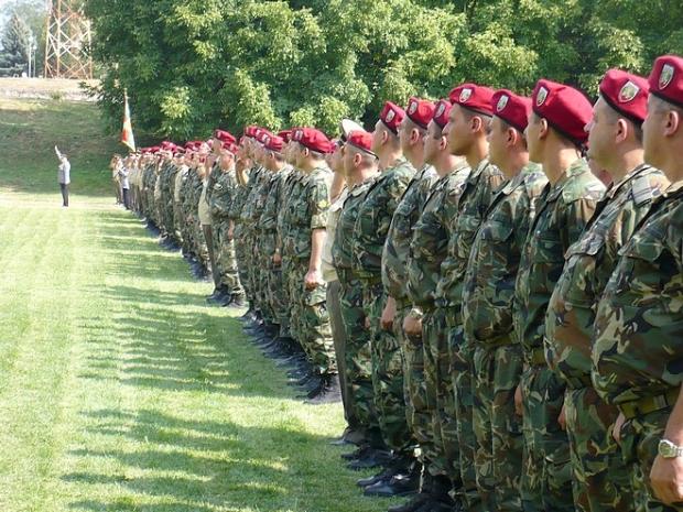 Навършват се 20 години от създаването на Втора Тунджанска механизирана бригада