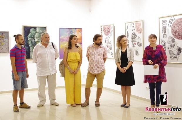Тематична изложба разказва за традициите на траките