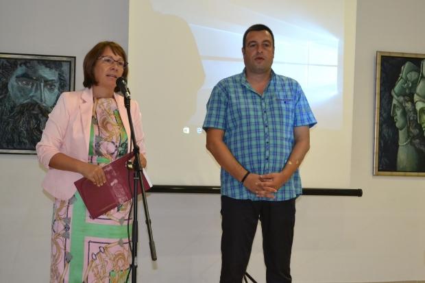 В Казанлък започна 11-та научна конференция на траколозите