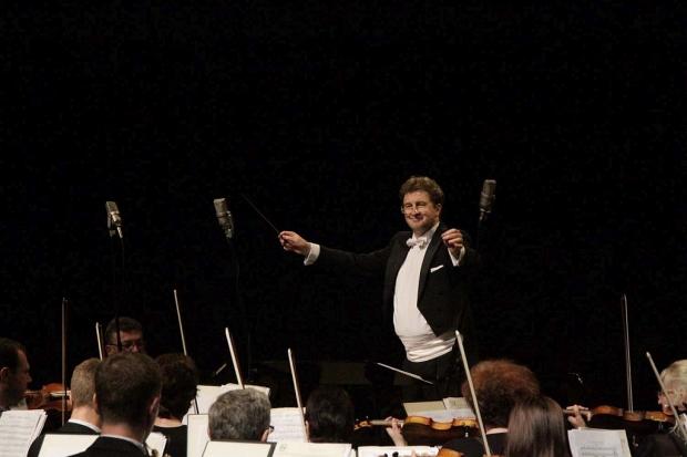 Майсторски клас за оперни диригенти на Маестро Деян Савич