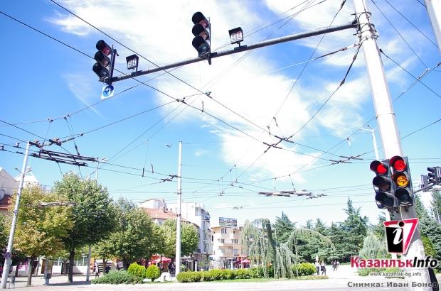 Тролейбусна мрежа