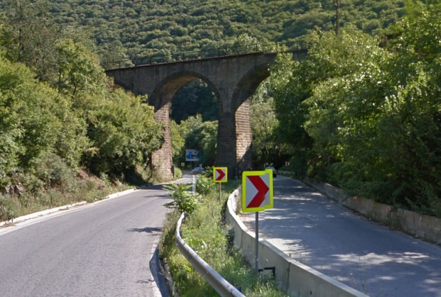 Затварят пътя Стара Загора - Казанлък на 27 септември заради взривни дейности