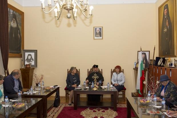 Стара Загора чества празника си и 180 години от рождението на Митрополит Методий Кусев