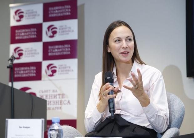 Евродепутатът Ева Майдел (ГЕРБ/ЕНП): Работим да има европейска студентска карта в ЕС до 2021 г.
