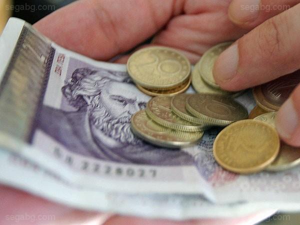 В края на месеца изтича срокът за плащане на данъци
