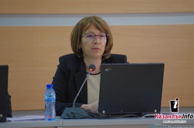 25.10.2018 - Сесия общински съвет