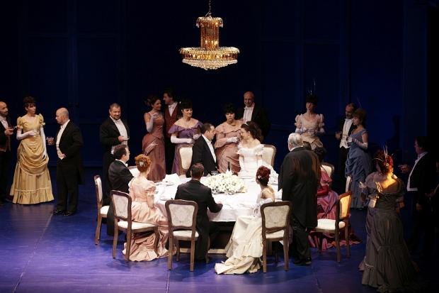 """Участвай наживо в оперното приключение """"Musica al Vivo"""""""