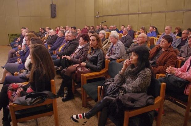 ГЕРБ – Казанлък проведе общинско събрание