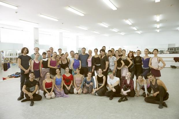 """Балетната трупа на Държавна опера-Стара Загора открива ФОБИ с премиерата на балета """"Дон Кихот"""""""