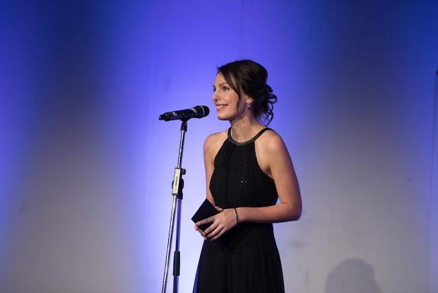 """100 хиляди лева набра Благотворителният бал на фондация """"Сийдър"""" в подкрепа на деца и младежи в нера"""