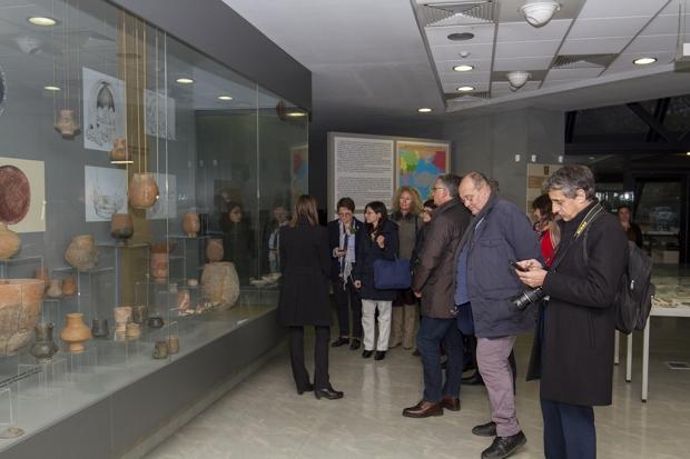 Френски депутати посетиха Стара Загора