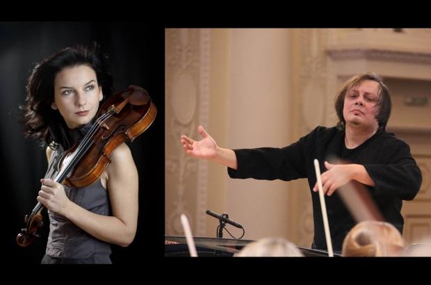 ФОБИ - Симфоничен концерт Чайковски/Бетовен