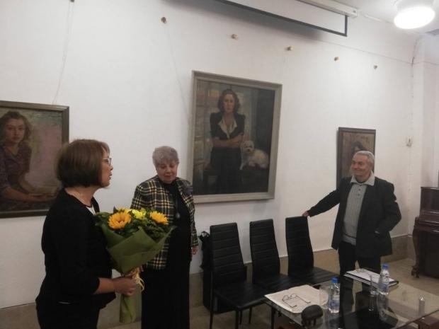 Благодарности от Кмета за д-р Косьо Зарев