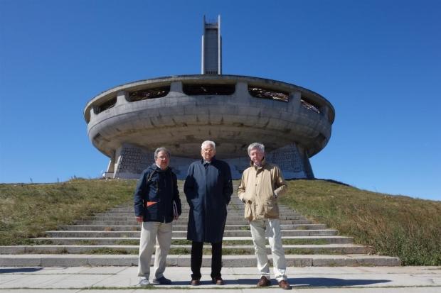 Експерти от Европа Ностра предлагат план за действие за опазване на паметника Бузлуджа