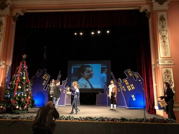 Две награди в София и Бургас за казанлъчани в деня на доброволеца 05.12.2018