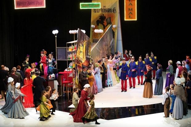 """Старозагорската опера ще оживее отново шедьовърът на Джакомо Пучини – операта """"Бохеми"""""""